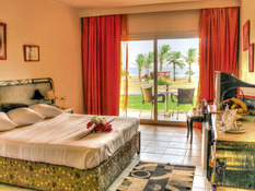 Wadi Lahmy Azur Resort Bild 05
