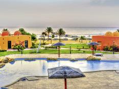 Wadi Lahmy Azur Resort Bild 11