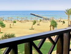 Wadi Lahmy Azur Resort Bild 12