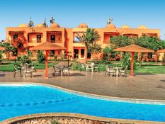 Wadi Lahmy Azur Resort Bild 07