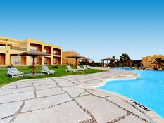 Wadi Lahmy Azur Resort Bild 08