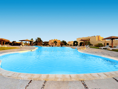 Wadi Lahmy Azur Resort Bild 06