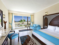 Hotel Utopia Beach Bild 03