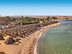 Hotel Utopia Beach Bild 02