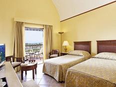 Jaz Solaya Resort Bild 07