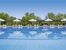 Hotel Athos Palace Bild 07