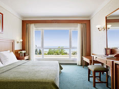 Hotel Athos Palace Bild 02