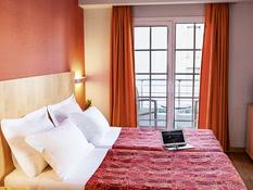 Hotel Kronos Bild 05