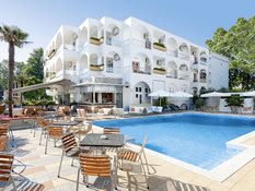 Hotel Kronos Bild 01