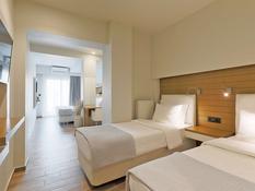 Hotel San Panteleimon Bild 02