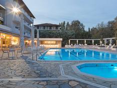 Hotel San Panteleimon Bild 01