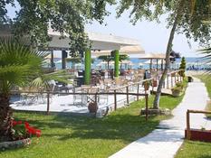 Hotel Sun Beach Platamon Bild 04