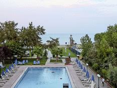 Hotel Sun Beach Platamon Bild 06