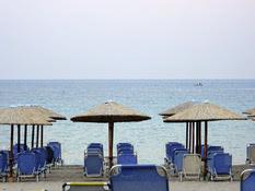 Hotel Sun Beach Platamon Bild 07