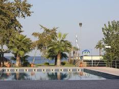 Hotel Sun Beach Platamon Bild 05