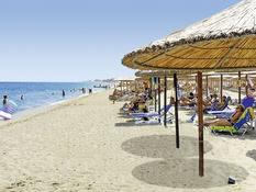 Hotel Sun Beach Platamon Bild 03