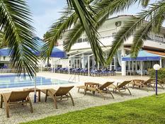 Hotel Port Marina Bild 03