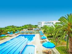 Hotel Port Marina Bild 05