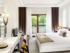 Hotel Potidea Palace Bild 02