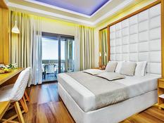 Hotel Porto Marine Bild 02