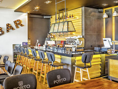 Hotel Porto Marine Bild 05
