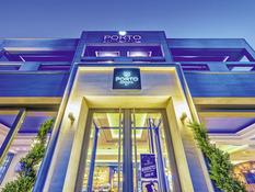 Hotel Porto Marine Bild 01