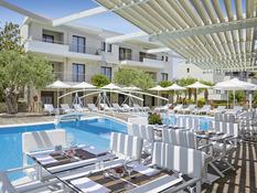 Renaissance Hanioti Resort Bild 01