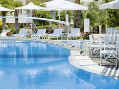 Renaissance Hanioti Resort Bild 04