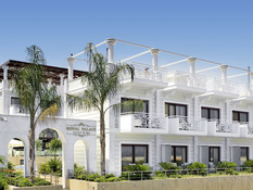 Hotel Royal Palace Resort & Spa Bild 04