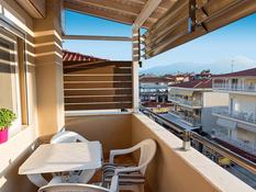 Hotel Ammos Beach Studios & Suites Bild 01