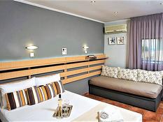 Hotel Ammos Beach Studios & Suites Bild 03