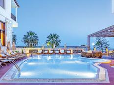 Hotel Possidi Paradise Bild 07