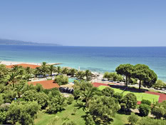 Hotel Mendi Beach Bild 05