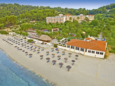 Hotel Mendi Beach Bild 03