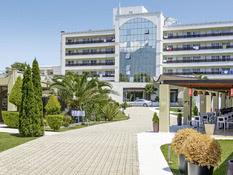 Hotel Bomo Club Olympos Grand Resort (ex Olympian Bay) Bild 07