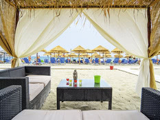 Hotel Bomo Club Olympos Grand Resort (ex Olympian Bay) Bild 08