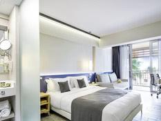 Hotel Blue Dolphin Bild 02
