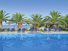 Hotel Blue Dolphin Bild 04