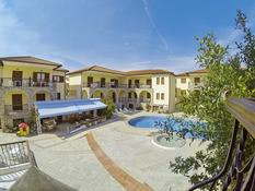 Hotel Argo Bild 07