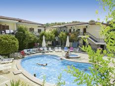 Hotel Argo Bild 02