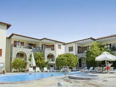 Hotel Argo Bild 04