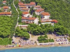Hotel Portes Beach Bild 02