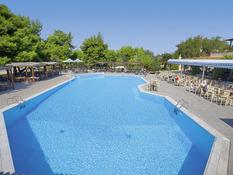 Hotel Portes Beach Bild 01