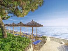 Hotel Portes Beach Bild 10