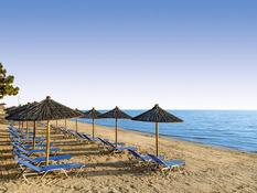 Hotel Portes Beach Bild 03
