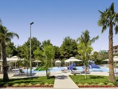 Hotel Portes Beach Bild 11