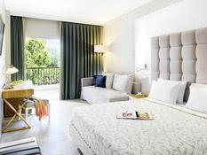 Hotel Portes Beach Bild 12