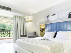 Hotel Portes Beach Bild 04