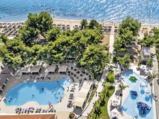Hotel Portes Beach Bild 05