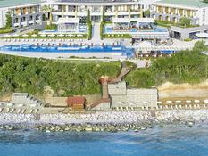 Cavo Olympo Luxury & Spa Bild 09